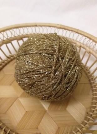Нитки для вязания. (3847)