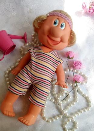 Моряк папай schalkau кукла гдр германия винтаж f leipzig пупс морячок
