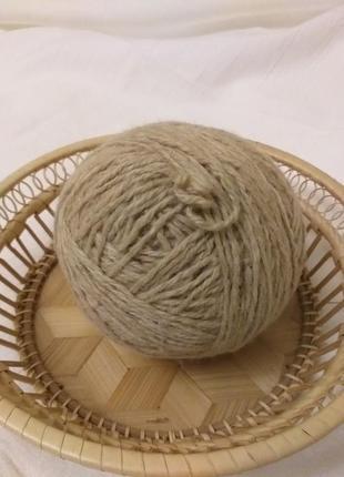 Нитки для вязания. (3848)