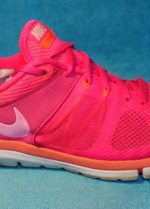 Nike flex кроссовки 39 размер