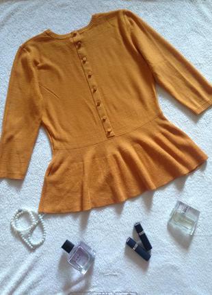 Классический свитер от h&m