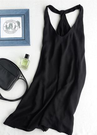 Сукня вільного крою з красивою спинкою від glamorous