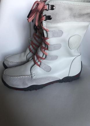 Ботинки pair