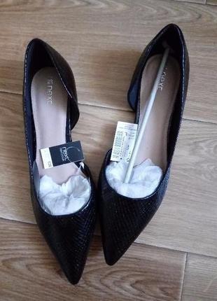 Туфли балетки босоножки лоферы оксфорды