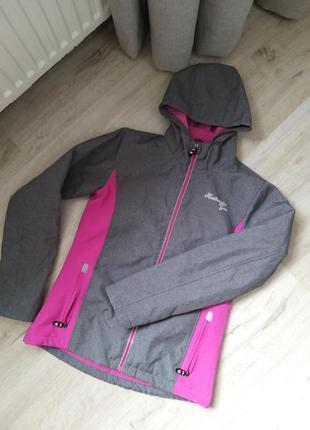 Куртка термо спортивная