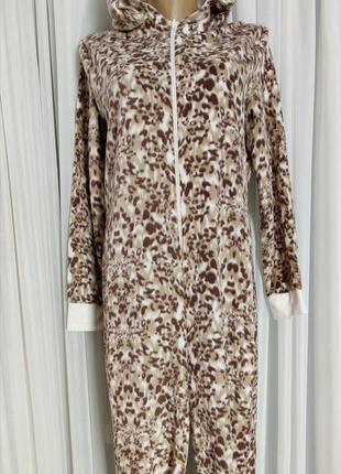Пижама костюм домашний. размер s-m