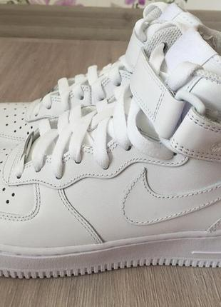 Оригинальные кроссовки nike air force 1 mid 07 Nike, цена - 1500 грн ... a14fd59f480