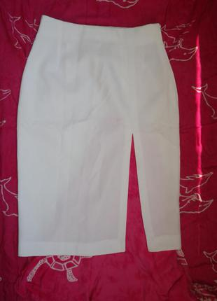 Офисная юбка для смелой девушки, размер s-m