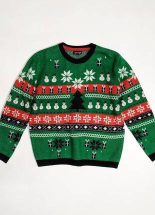 ❤️теплющий свитерок