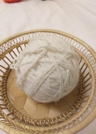 Нитки для вязания.(3853)