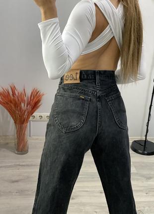 Крутые джинсы lee оригинал