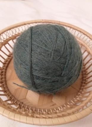 Нитки для вязания.(3857)