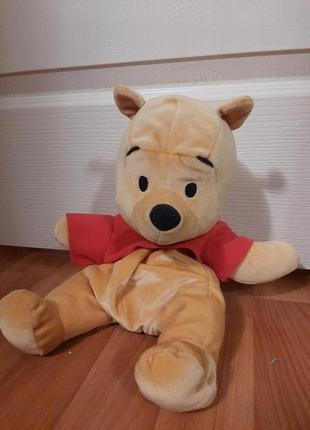 Мягкая игрушка мишка  медведь с диснея