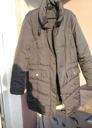 Красивая курточка на евро-зиму