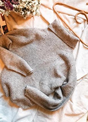 Крутий светр
