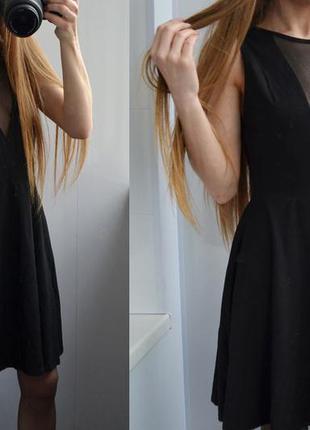 Смелое платье miss selfridge
