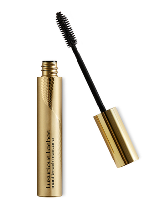 Тушь luxurious lashes maxi brush mascara кико кikomilano