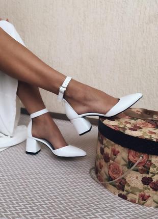 Свадебные туфли 6 см , свадебная обувь акция до 30.11