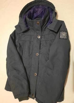 Куртка на девочку ( германия)