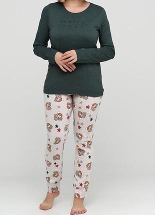 Hays пижама на манжетах