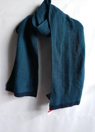 Нюанс. шарф унисекс accessoires c&a оригинал европа германия