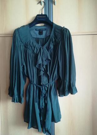 Оригинальная блузка marc by marc jacobs