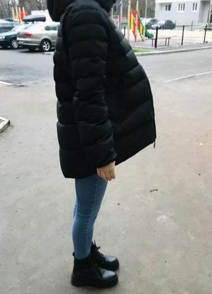 Куртка для беременных benetton