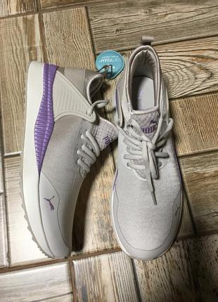 Новые фирменные кроссовки puma,оригинал!!