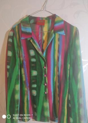 Kenzo блузка