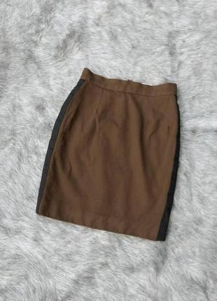 Black friday sale до -60% юбка карандаш из шерсти