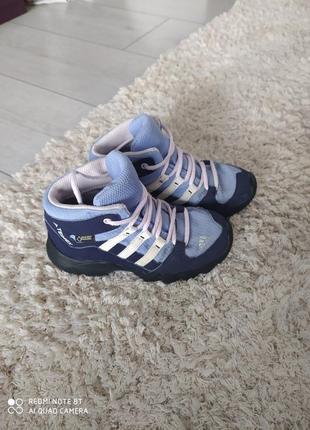 Черевики ботинки gortex