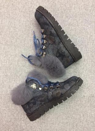 Нарядні черевички