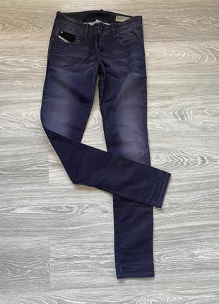 Оригинальные джинсы diesel