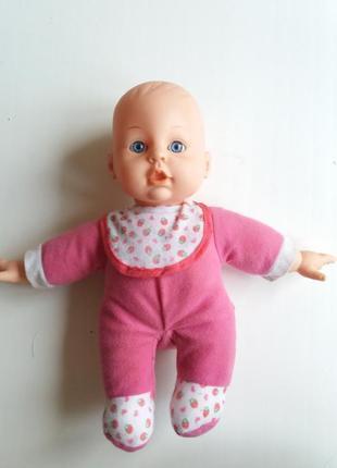 Пупсик кукола пупс куколка