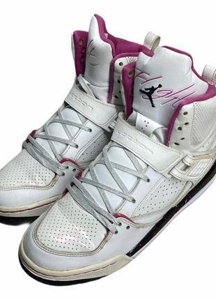 Оригинальные кроссовки nike air jordan flight 45 40 размера 25 см