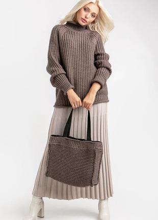 Супер красивый шерстяной свитер 1953 ун .размер 44-48