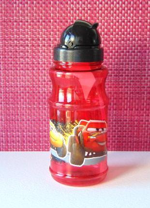 Новая бутылочка тачки для мальчика