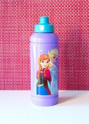 Новая бутылочка для девочки