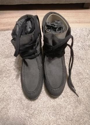 Ботинки donna piu