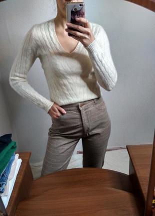 Пуловер от peter hahn
