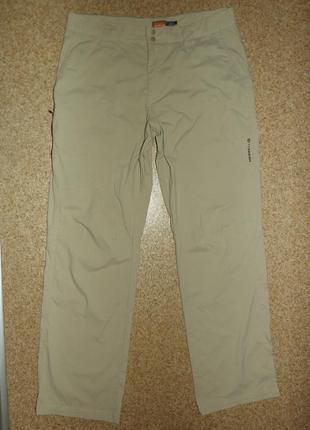 Трекинговые штаны merrell meridian hiking pants