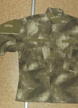 Камуфляжная куртка hdt camo fg от max fuchs (германия)