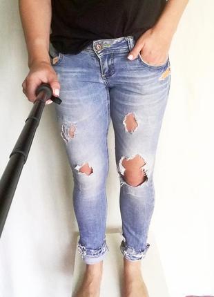 Суперові джинси від diesel