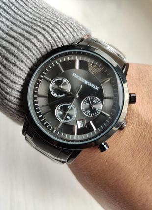 Новий годинник чоловічий мужские часы