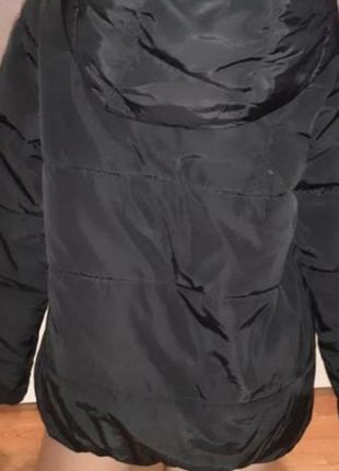 Куртка зефирка теплая  осень зима