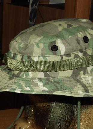 Панама us gi boonie hat от mfh (германия)