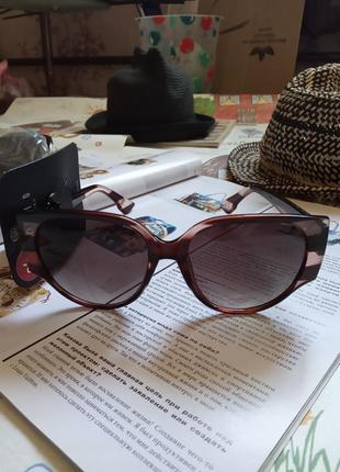 Смугасті окуляри