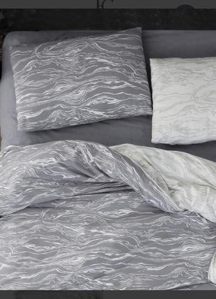 Турецкие  фланелевые комплекты постельного белья фланель, постільна білизна