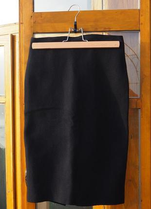 Бандажная юбка 🖤