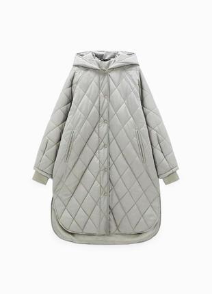 Тренд сезону , модне пальто від zara